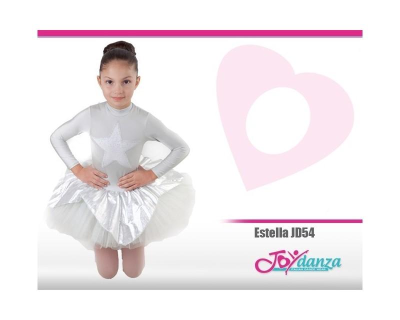 Tutu Stella Costumi Danza Classica Tutu per bambina