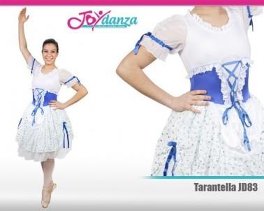 Costume la Contadina Costumi Danza Classica Tutu degas
