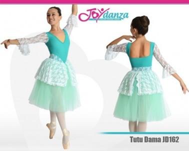 Tutu ballerina in pizzo Costumi Danza Classica Tutu degas