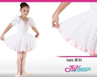 Tutu in merletto bambina Costumi Danza Classica Tutu per bambina