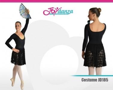 Costume per saggi in pizzo Costumi Danza Classica Costumi repertorio