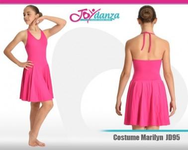 Costume Marilyn Danza Moderna Costumi moderna e musical
