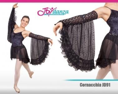 Costume Corvi e Cornacchie Costumi Danza Classica Costumi repertorio