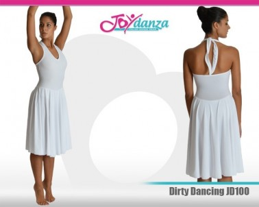 Costume Dirty Dancing Danza Moderna Costumi moderna e musical