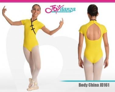 Body Danza Cinese Danza Moderna Costumi moderna e musical