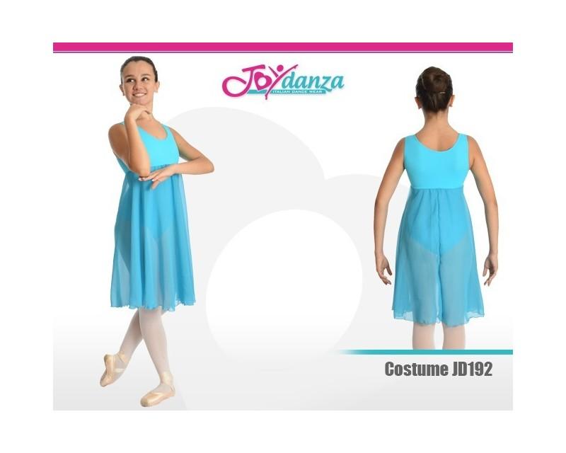 Vestito danza classica semplice Costumi Danza Classica Tutu economici