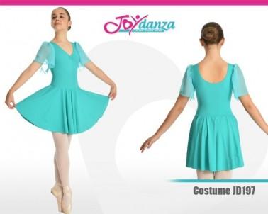 Vestito danza basic Costumi Danza Classica Tutu economici