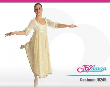 Vestito Danza Romantico Costumi Danza Classica Costumi repertorio