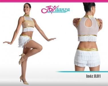 Completino Caraibico Danza Moderna Latino e Caraibico