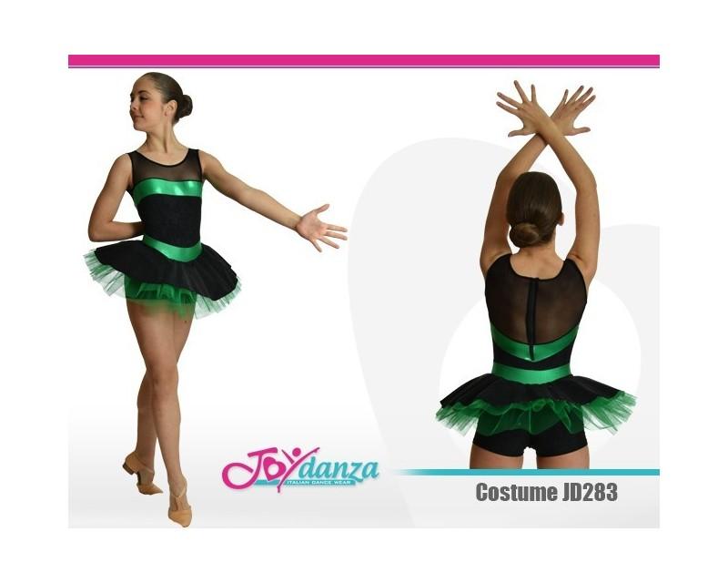 Modern Flash Danza Moderna Costumi moderna e musical