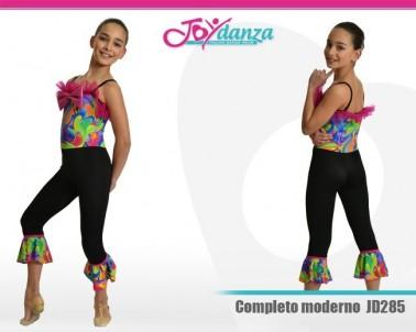 Modern Legs Danza Moderna Costumi moderna e musical