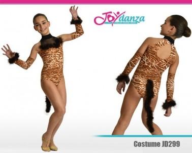 Body Felina Danza Moderna Costumi moderna e musical