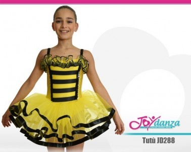 Tutu Moderno Ape Costumi Danza Classica Danza Moderna Costumi moderna e musical Tutu per bambina Tutu economici