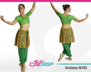 Danzatrice del ventre Costumi Danza Classica Costumi repertorio