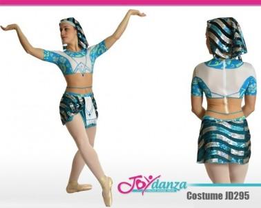 Costume Egiziana Costumi Danza Classica Costumi repertorio