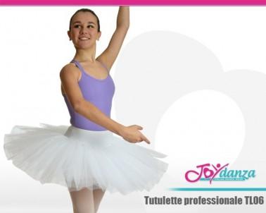 Gonna Danza Classica Tulle Costumi Danza Classica Tutulettes