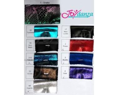 Lycra Modern Colori e Tessuti Elastici per corpo