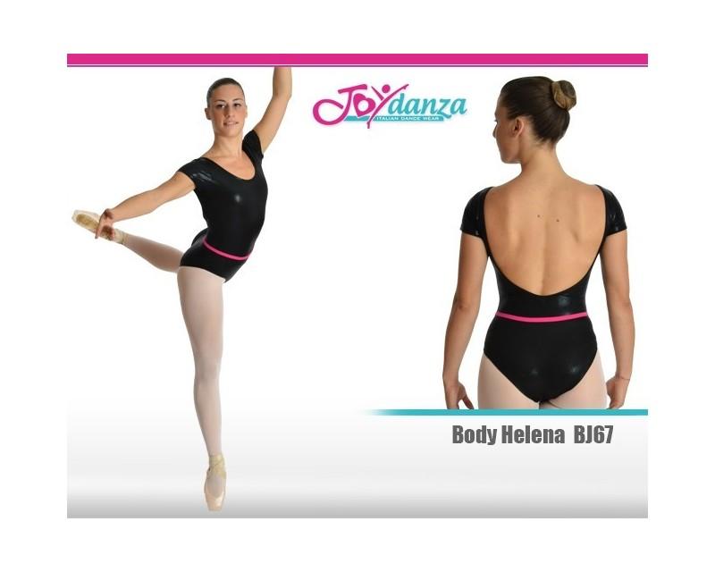 Body danza moderna
