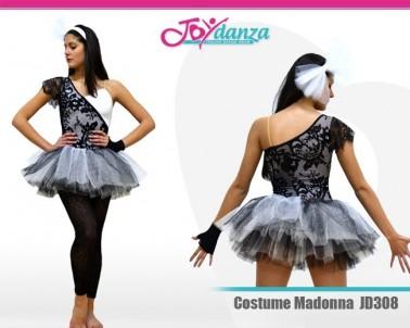 Costume Danza Madonna Danza Moderna Costumi moderna e musical