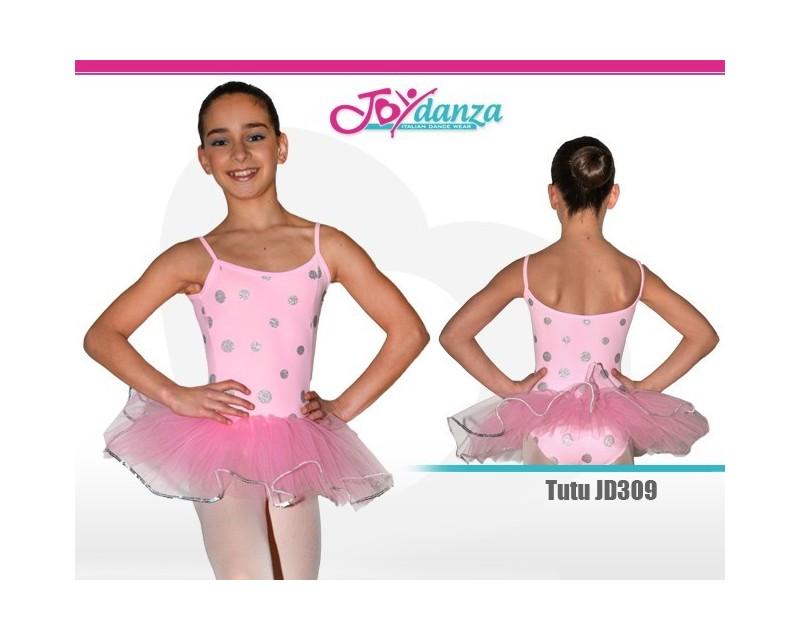 Tutu rosa Bambina Costumi Danza Classica Tutu per bambina