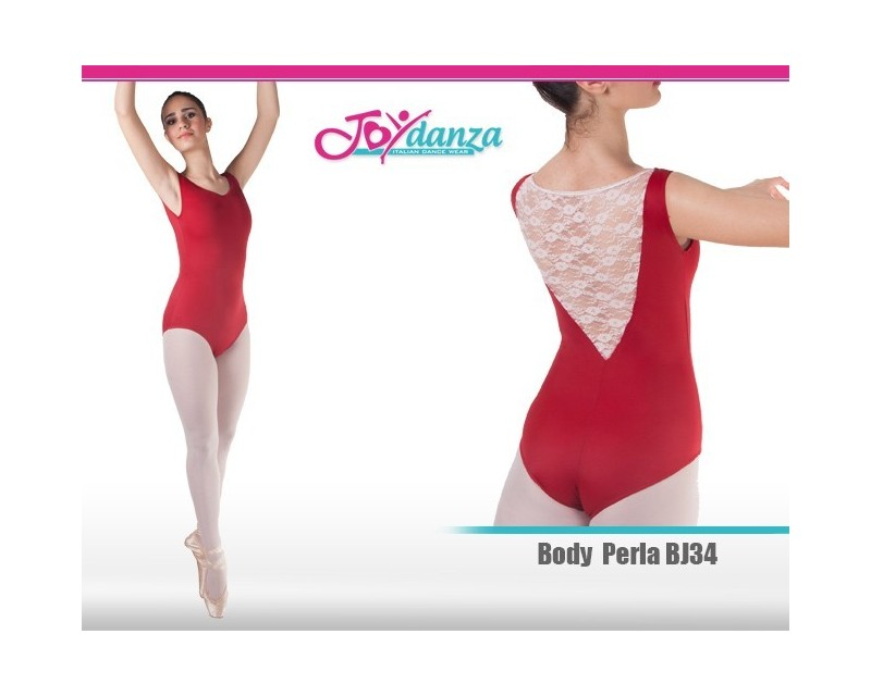 Body Fashion Merletto