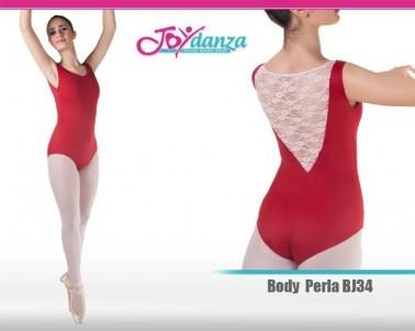 Body Fashion Merletto