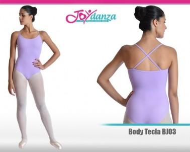 Body Ballerina Danza Classica