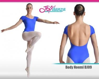 Body Danza Scollato