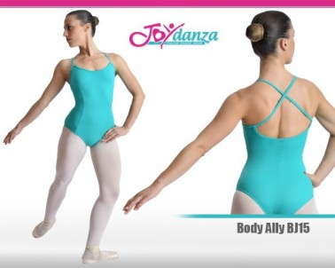 Body Ballerina Classica