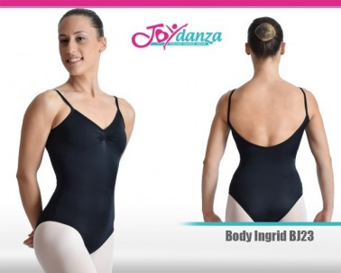 Body Scollo a V