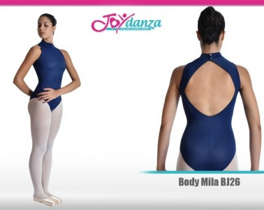Body Danza Collo Alto