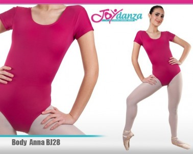Body Mezza Manica basic