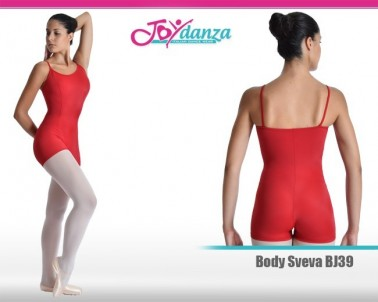 Body Danza Pantaloncino