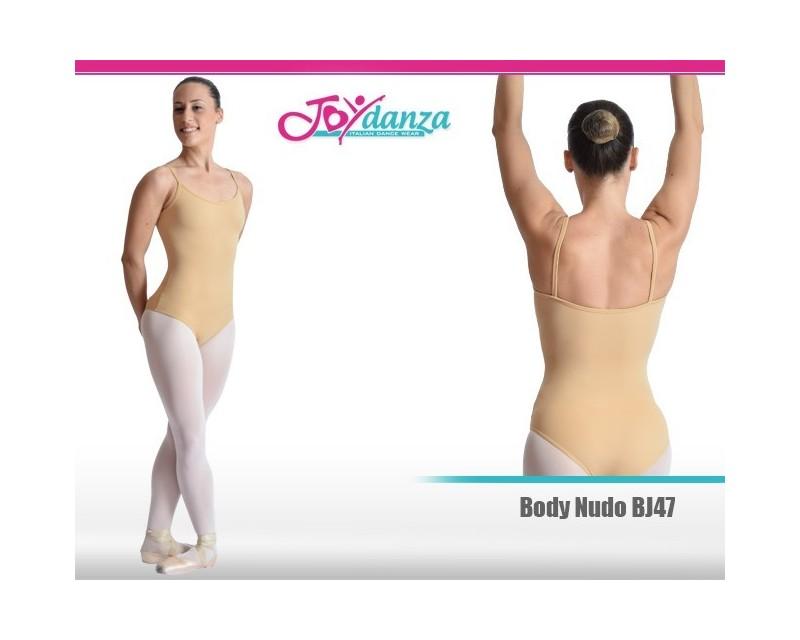 Body Danza Nudo