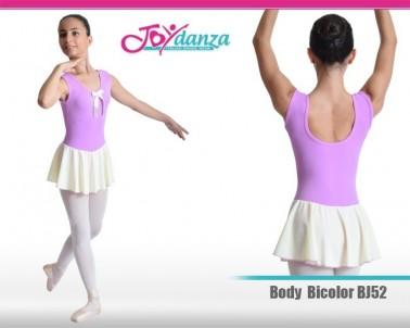 Body Danza Colorato