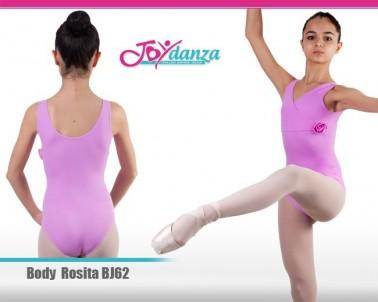 Body Danza Rosa