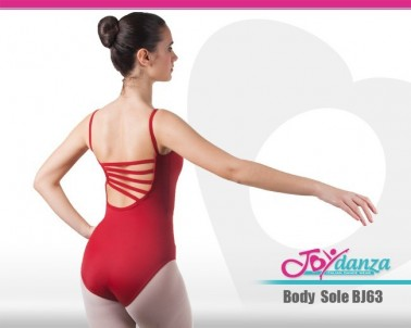 Body Scollatura fashion