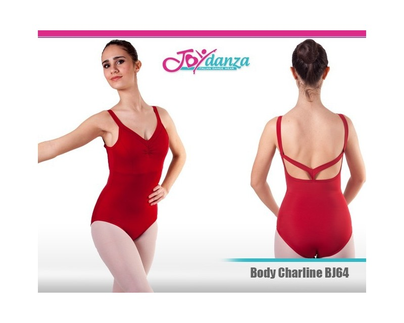 Body Ballerina taglie grandi