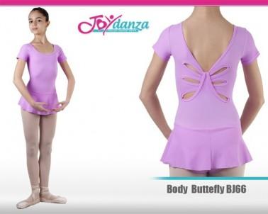 Body Danza Ragazza