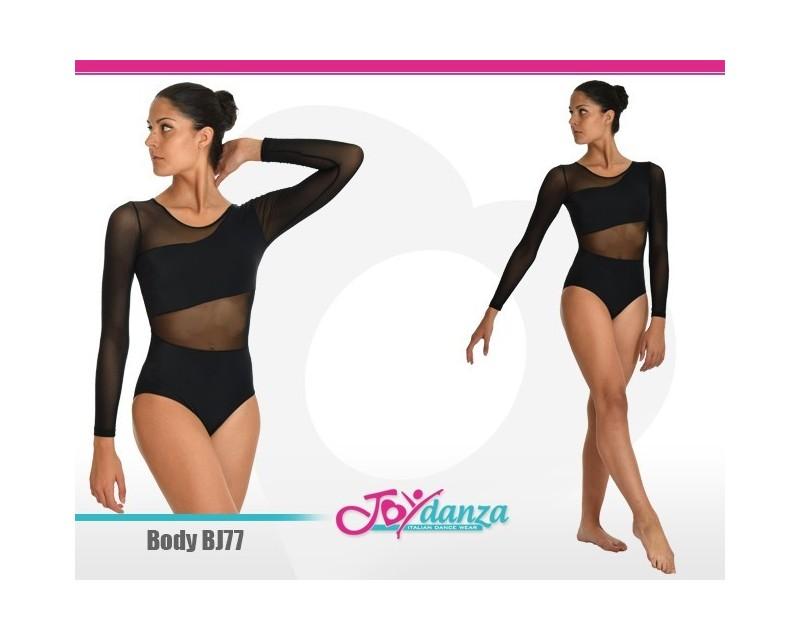 Body danza in rete