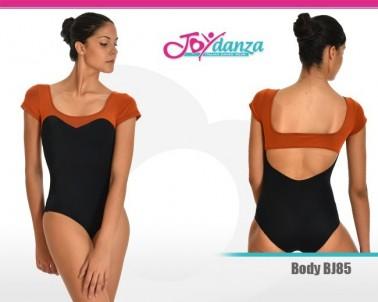 Body Rete Bicolore