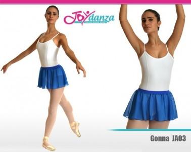 Gonnellino Danza Bambina
