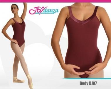 Body Donna Velluto