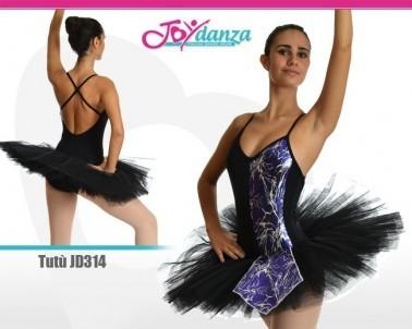 Tutu corto Costumi Danza Classica Tutu Professionali