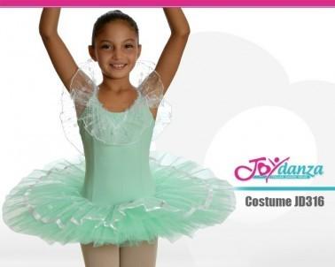 Tutu Bimba Decorazioni Costumi Danza Classica Tutu per bambina