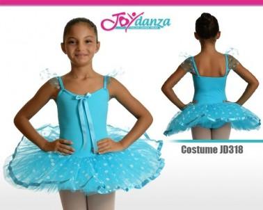 Tutu Saggio Bambina Costumi Danza Classica Tutu per bambina