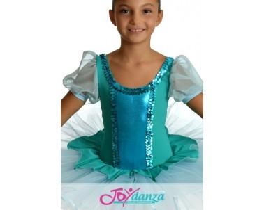 Vestito Spettacoli Danza Classica Costumi Danza Classica Tutu per bambina