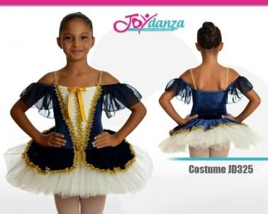 Tutu Dama per Bambina Costumi Danza Classica Tutu per bambina