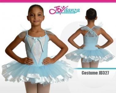 Tutu Angelo Costumi Danza Classica Tutu per bambina