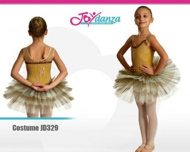 Tutu balletto repertorio Costumi Danza Classica Tutu per bambina Costumi repertorio
